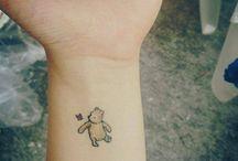 tattoo ideas / by Bobbi-Lynn Anderson