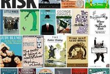 Books to Read or Reread! 2014 Edition / A reading challenge for 2014! Pin a book and comment when you have read a pinned book! / by Vicki Mahoney
