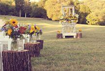 Wedding / by Laura FoodLoveHappiness.com