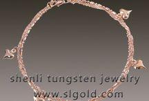 Wholesale tungsten jewelry / by Sky Skyingc