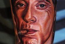 tattoos<3 / by Anne Ryan