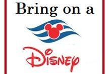 Disney Cruise / by Sara Kellner