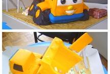 Cakes / by Nisha Patel