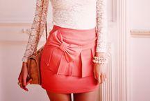 Fashion / by Crystal Ho
