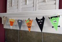 Halloween  / by Liz Odom-Beber