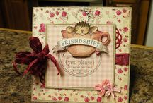 Cards: Friendship / by Mary King