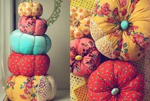 Fall Crafts / by Noelle Grace Designs