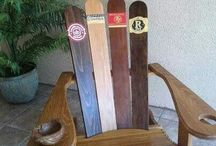 Cigar Swag / by Corona Cigar Co.