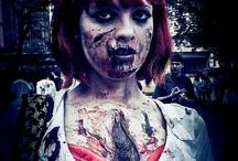 Halloween / by Scarlett Adkins