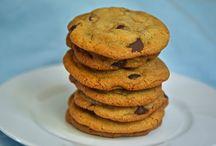 Eats : Gluten Free / by Rachel Deerfield
