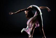 Dance / by Faith Drescher