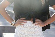 Style I Love  / by Samantha Erica