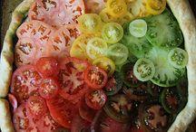 | healthy and pretty food |  / by manda townsend