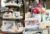 sweetheart party theme / by Catherine Haley