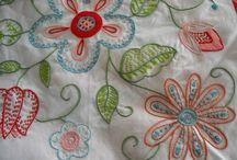 Hand Embroidery / by Merideth Fernandes
