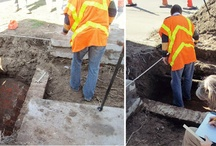 We dig archaeology / by Charleston Museum
