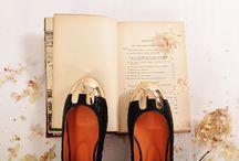 Ballet Flats / by LeBunny Bleu