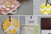 Crafts / by Sheila Davis
