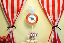Party themes & occasions / by Lucienne C