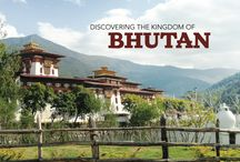 Opera Bhutan / by UTEP