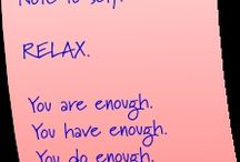 Wise words / by Elizabeth McMillin