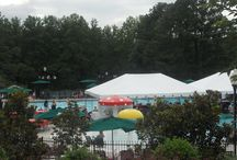 Pool Parties / by Indian Hills Country Club