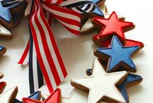 4th of July Crafts / Crafts to make for 4th of July! / by SewLicious Home Decor
