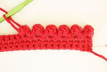 For the days when I master crocheting....a long way to go / by Kait Denig