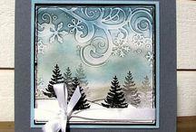 Christmas cards / by PassionVicki L McLeod