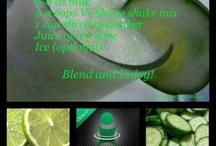 Shakes, Smoothies & Vi-shake / by Ralph-Maria Briggs