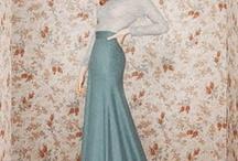 Skirts / by Rachelle Crosbie