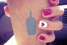 Nails / by Katherine Elkins