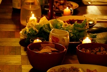 Special Dinners / by Terri Eggleston