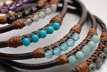 Juwelen: Armbanden / by Ria De Ridder