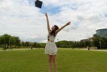 Graduation Photography / by Laura Koch