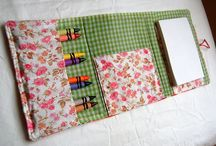 Sewing Projects / by Jen Graber