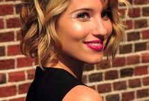 hair it is / by Glori Rosenberger