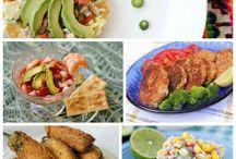 Recetas de Cuaresma / Deliciosas recetas sin carne para preparar durante la Cuaresma / by Mama Latina Tips