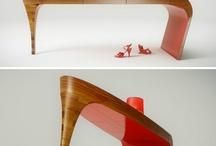 » Furniture Design « / by Ruslan Mashkov