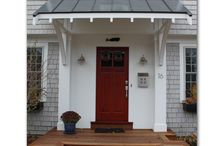 Front Entry / by Molly Fullerton