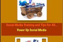 Social Media Tools / by Beth Carey