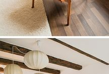Home Interiors / by Jeanne Chan