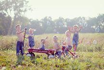 My Boys / by Ashley Dixon
