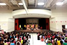 SNAP, Walk 'n Roll / Highlights of the SNAP, Walk 'n Roll school assembly that travels throughout Utah teaching elementary students about safe walking and biking. / by SNAP