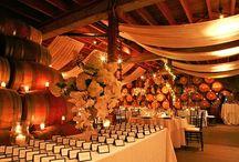 Wedding Ideas / by V. Sattui Winery