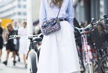 Shirt Dressing / by Kirna Zabete