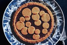 To Make: Tarts/Pies / by The Sweets Life