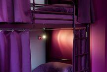 Home Decor- bedrooms / by Kristy Eedens