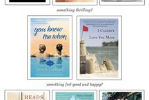 Reading list / by 52Social