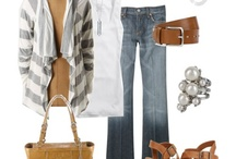 Fashion / by Linda Lea-Crayne